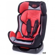 Автокресло 4Baby Freeway Red