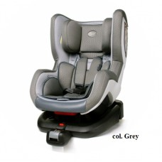 Автокресло 4Baby Neo-Fix Grey