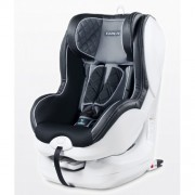 Автокресло Caretero Defender Isofix graphite