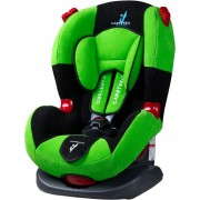 Автокресло Caretero Ibiza green