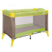 Манеж Bertoni Arena 1 Layer Green&Beige Puppies