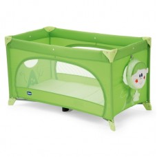 Манеж Chicco Easy Sleep Green