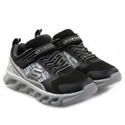SKECHERS Lights Tremblers 90581L BKSL размеры 30, 32, 33.5