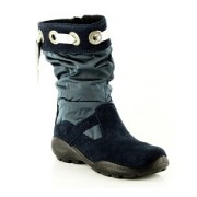 ECCO Winter Queen 72081255138 Gore-tex размеры 27,28