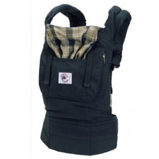 Эрго рюкзак Ergo Baby Organic Highland Navy Plaid Carrier