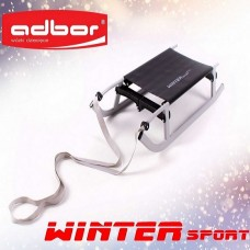 Санки складные Adbor Piccolino Winter Sport
