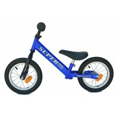 Велобег Super Bike Sport Air синий