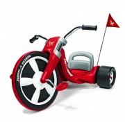 Велосипед-трицикл Radio Flyer My Big Flyer