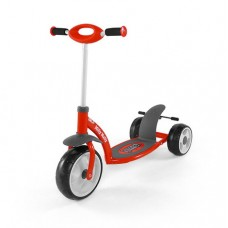 Самокат Milly Mally Scooter Active (sporty) красный