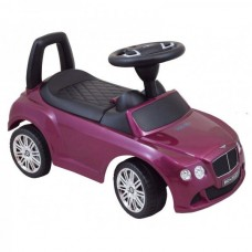 Машинка-каталка Alexis-Babymix Z-326P Bentley Purple